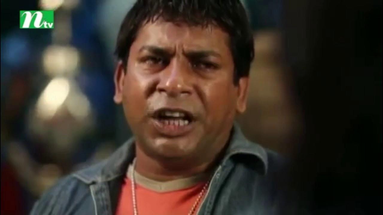 মোশাররফ করিমের মজার একটি অভিনয় | NTV Natok Funny Video