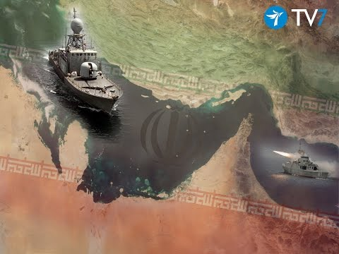 Jerusalem Studio: The strait of Hormuz, free navigation amid Iran's maritime policy