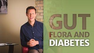 Artificial Sweeteners Gut Flora Diabetes