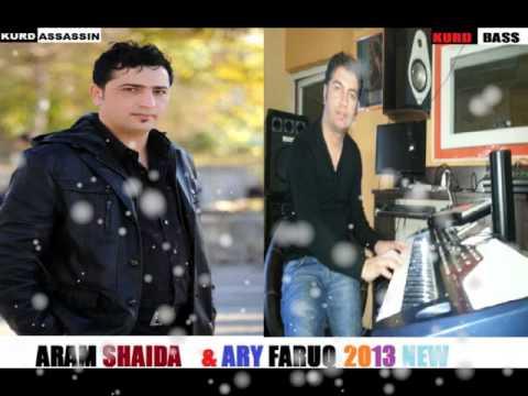 ARAM SHAIDA & MUSIC ___ ARY FARUQ __BASHE 1__--__KURD ASSASSIN & KURD BASS
