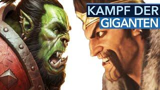 Riot setzt Blizzards eigene Tricks gegen sie ein