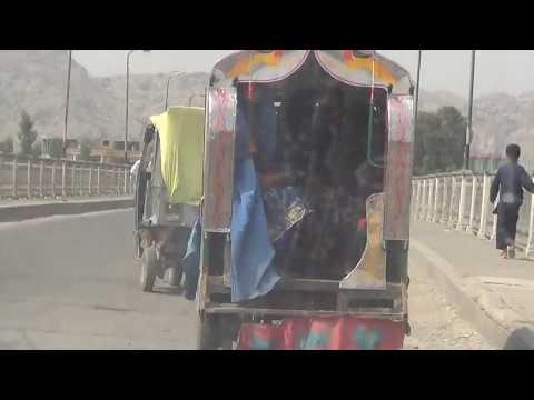 Sutara Arian's Trip to Jalalabad Part 3
