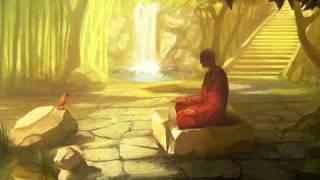 Shanti Mantra, Vedic Mysticism, Divine Music, Pandit Jasraj