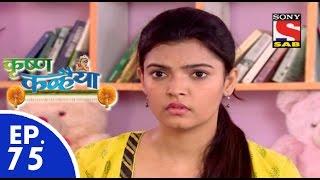 Krishan Kanhaiya - कृष्ण कन्हैया - Episode 75 - 12th October, 2015