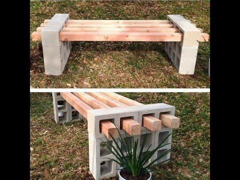 Ideas para el jardin patio que tu mismo puedes hacer youtube - Como arreglar mi jardin con poco dinero ...