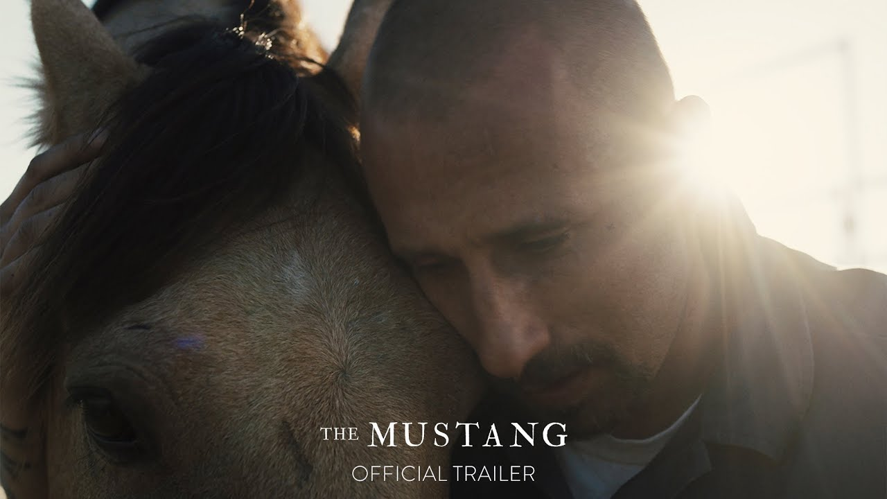 Download THE MUSTANG | Official Trailer | Focus Features