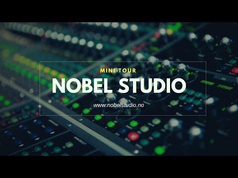 Nobel Records Studio  - Independent Record Label Oslo Norway