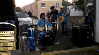 Los Chairez en Garden City Ks