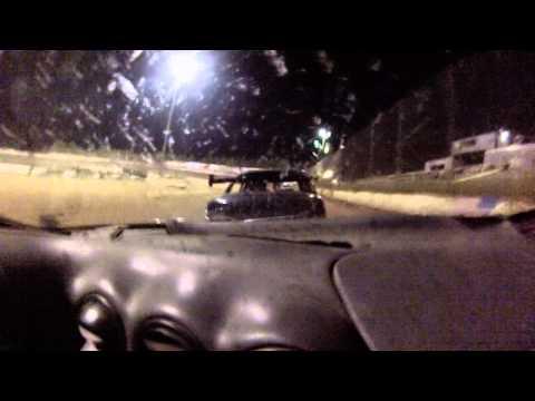 Gator Motorplex #27 Ecostock Feature Race