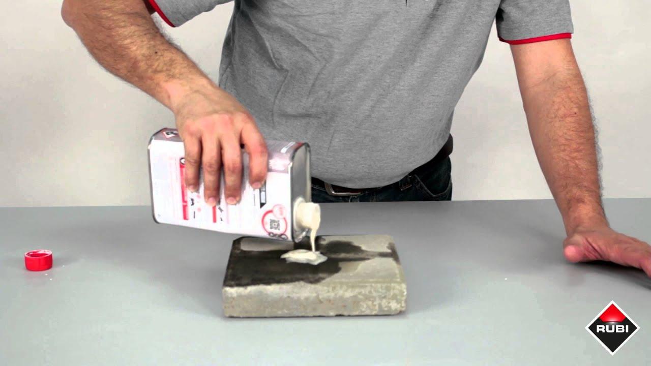 Como Quitar Las Manchas De Aceite Del Coche Rc 40 Quitamanchas Superficies Porosas Youtube