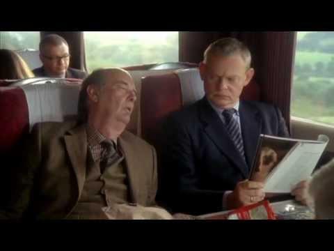 Youtube filmek - Doc Martin 4. évad 5. rész