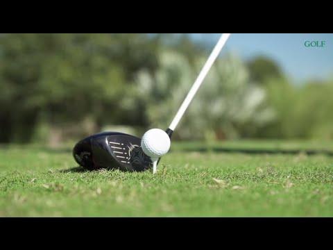 Clubtest 2015 Callaway Big Bertha Alpha 815 Driver Review Golf