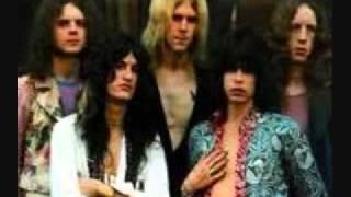 Aerosmith- Rattlesnake Shake(Live) early 70