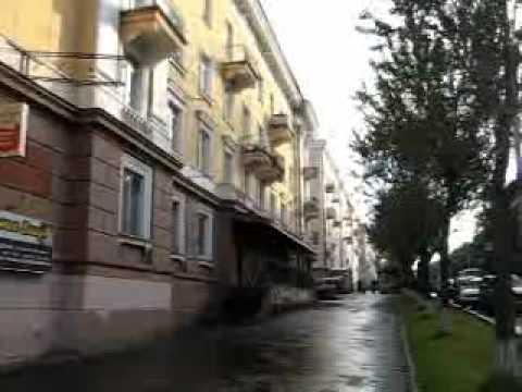 г.Петрозаводск ул.Ленина 7.wmv