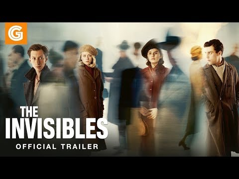 'The Invisibles' Film Review: Documentary and Drama Combine to Tell Holocaust Survivor Stories