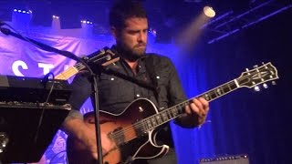 Augustines - Ballad of a Patient Man LIVE @ Double Door Chicago 10/10/14