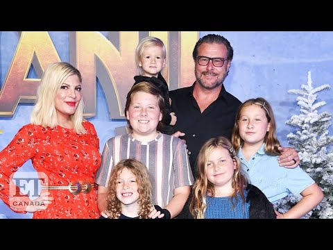 Tori Spelling Says Her Kids Have Been Through 'So Much Bullying'