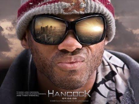 Download Hancock - O Filme Completo Dublado | Filme de Comédia de Super-Herói 2008