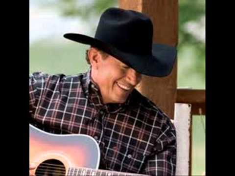 George Strait- A love without end, amen