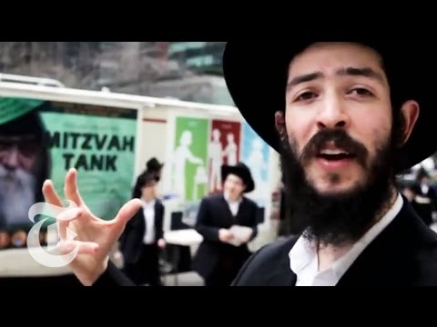 jewish dating in nyc