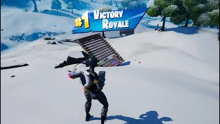 I Died In The Zone But We Won The Match! - Fortnite Battle Royale