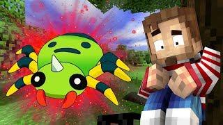 WORLDS STRONGEST SPINARAK! Pixelmon Let's Go! #33 (Minecraft Pokemon Mod)