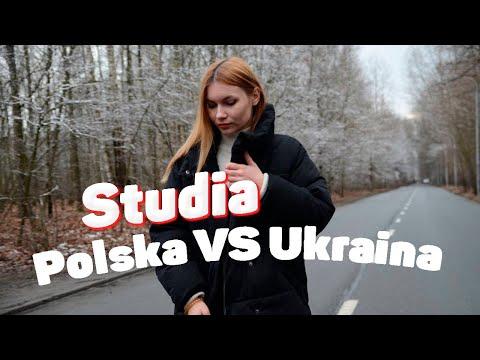 Studia POLSKA VS
