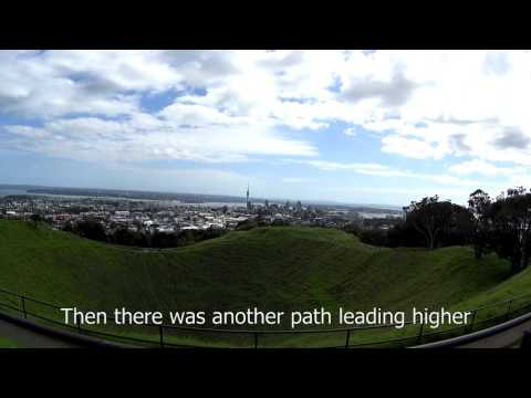 Exploring Auckland #1 - From Grafton to Mt Eden
