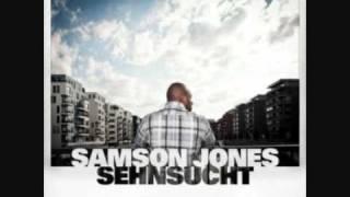 Samson Jones - So viel