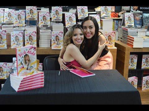 ❤️ TACIELE ALCOLEA e FÊR EM BRASILIA ^^ ✨ ♡ Bate-papo, fotos e vlog de tudo! ♡ ✨
