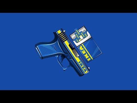 [FREE] Travis Scott x Trippie Redd Type Beat   ''IKEA''   Type Beat Rap/Trap Instrumental 2018