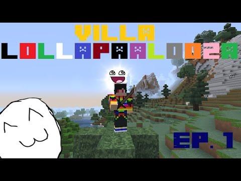 NUEVA SERIE DE MODS!! :D / Domingo de Gameplay / Villa Lollapalooza / Episodio #1