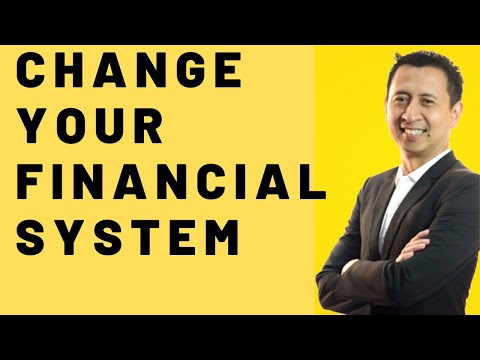Change Your Financial System Bo Sanchez Truly Rich Club