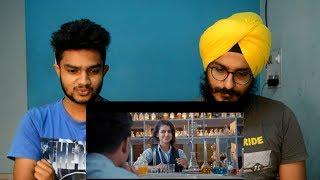 Oru Adaar Love Tamil Song Teaser REACTION   Priya Prakash Varrier, Roshan Abdul   Shaan Rahman