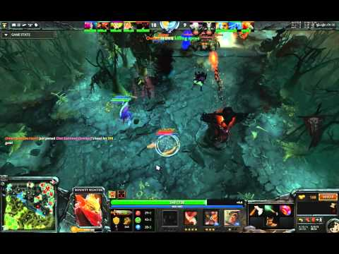 Miracle Rubick Tough Action | Dota 2 Pro Gameplay from YouTube · Duration:  35 minutes 56 seconds
