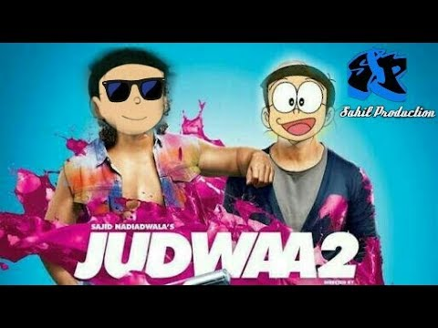 Judwaa 2 | Official Trailer | Nobita...
