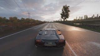 Forza Horizon 4 - Lamborghini Reventon Forza Edition Gameplay