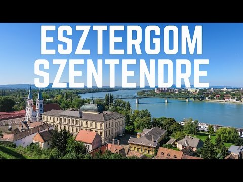 A Day Trip to Esztergom and Szentendre | Hungary Travel Vlog 2016
