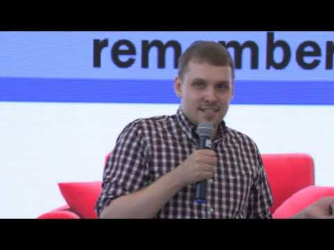Век живи - век учись | Nikolay Vyahhi | TEDxSkoltech
