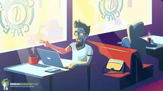 🎞 Анимационное видео для бизнеса от RomanSergeevCom