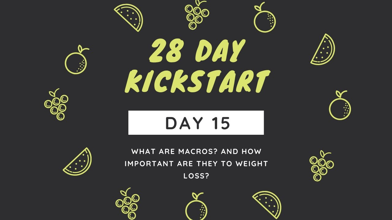 Day 15 - What's a Macro?