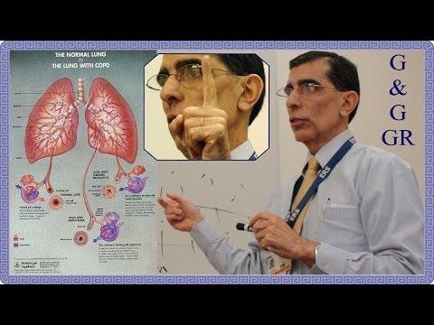 SA STGEC G&G GR: COPD (2010)