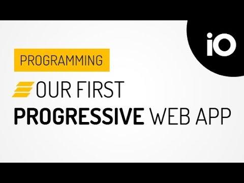 creating-our-first-pwa---progressive-web-app-[urdu/hindi]