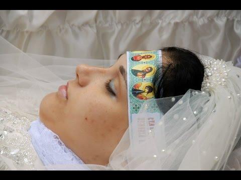 Памяти Юлии Изотовой и иже с нею невинно убиенных