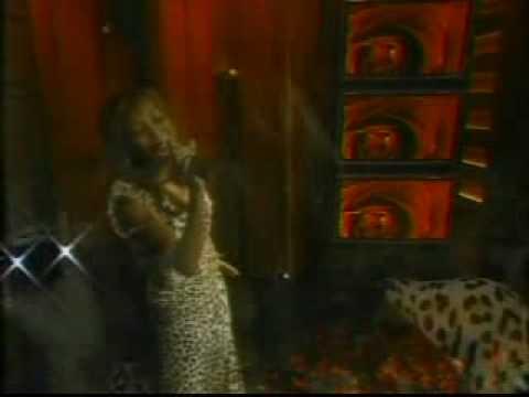 Monica - Live - A Dozen Roses (Regis)