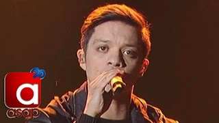 Bamboo sings Sam Smith