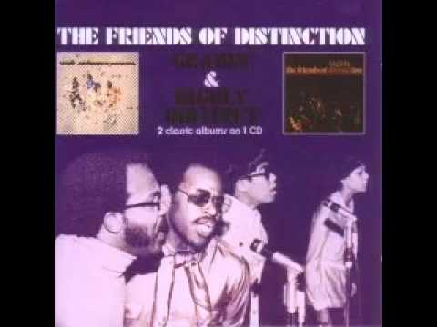 Going In Circles   Friends Of Distinction   YouTube