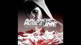 JME - Step Sequencer Instrumental - Avalanche Music 2: JME