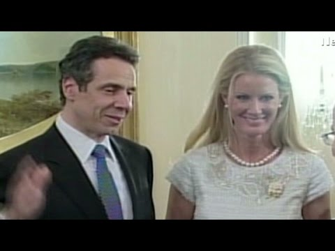 Gov. Andrew Cuomo's political woes