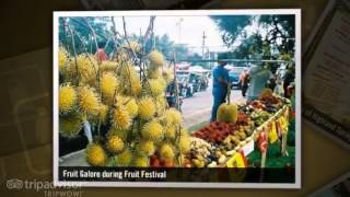 Video The City of Fruits and Highland Springs, Kidapawan City download MP3, 3GP, MP4, WEBM, AVI, FLV Desember 2017